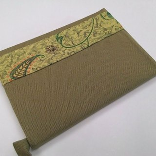 Exquisite A5 cloth book clothing (single product) B02-009 (2)