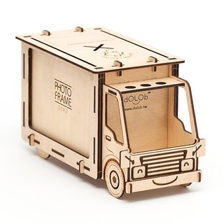 Truck M 3.5x5inch size photo picture frames