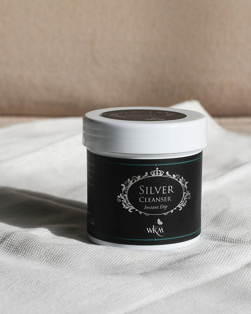 Silver Polishing Liquid - Instant Dip Cleaner
