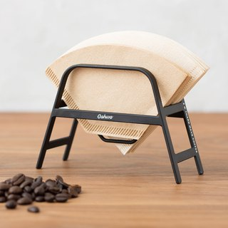 CB Japan Qahwa hand punch series coffee filter storage rack