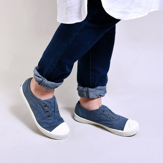 Casual shoes-FREE+ star blue