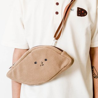sweet potato bag - dual-use backpack