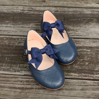 Small Fragrance Lingerie Baby Doll Shoes - Fashion Blue