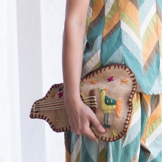 ukulele song bag