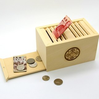 [Alaska Hinoki] Happiness Beauty Box - Sliding Door