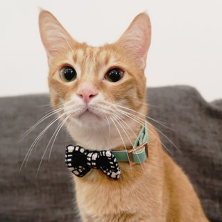 Barry Tweed Bowtie for Pets