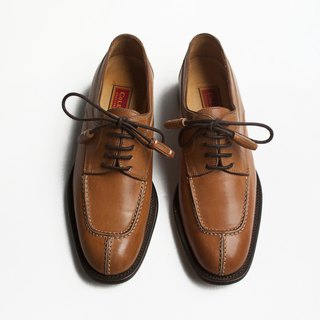 80s 義大利製小傢伙皮鞋|Cole Haan Norwegian Shoes US 5.5B EUR 3536