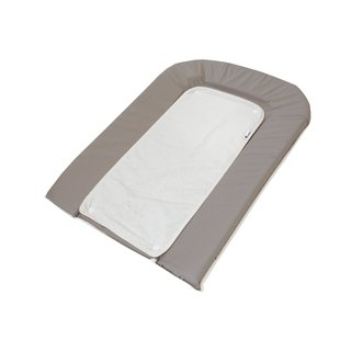 PVC Changing Mattress with Towel