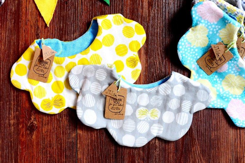 Jija S Handmade Gift For Babies Babies Bib Designer Sjija Hk