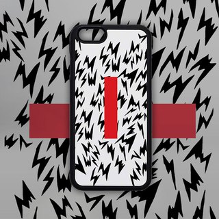 Lightning Strikes Phonecase เคสไอโฟน ซัมซุง (Iphone/Samsung or Andriod)