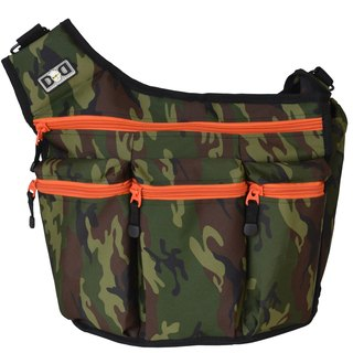 US imports dad bag (Camouflage paragraph)