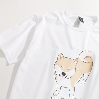 Shiba Inu Gildan Heavy Blend Adult T-shirt M Size avilable
