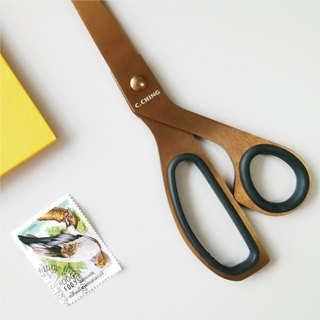Ching ChingX Simple Life Series CPS-60 Simple Nordic Wind Scissors