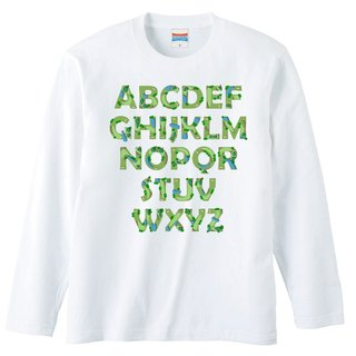 [Long Sleeve T-shirt] Golf course