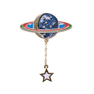 Mavelous Universe Badge
