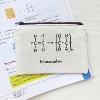 Lifelong Learning series: Chemistry Polymerization Bag