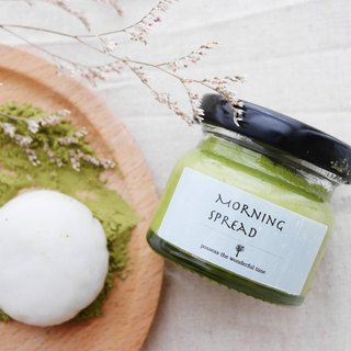Matcha Spread Uji Matcha Hand Made Wipe S