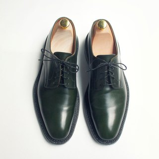 90s 英製圓頭德比皮鞋|To Boot New York Plain Toe Derby UK 9 EUR 43