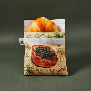 Reusable Picnic Food Bag Set