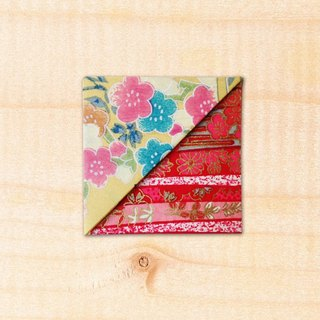 Flower Corner - Japan Import and Paper / Handcuffs Bookmarks - Bookmarks - bookmark#029