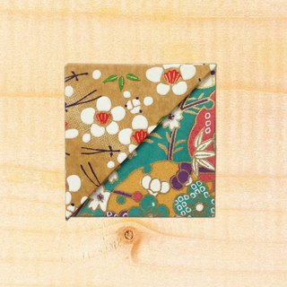Flower Corner - Japan Import and Paper / Handcuffs Bookmarks - Bookmarks - bookmark#043