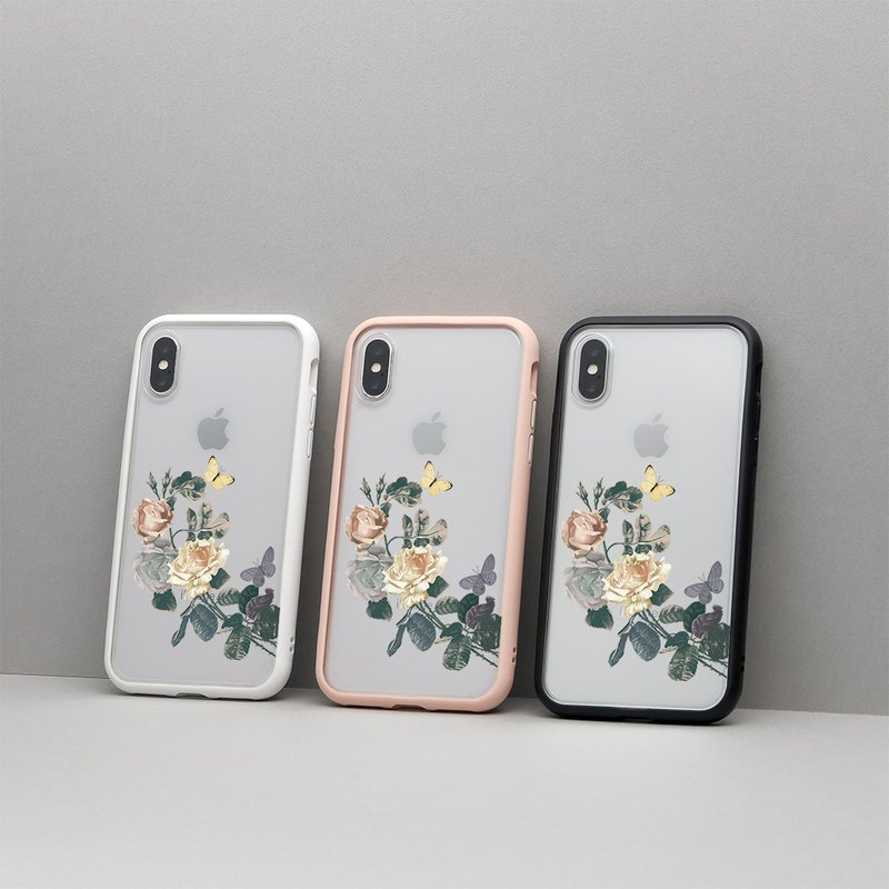 Modular Case for iPhone Series|Mod NX-Flipped