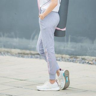 All Day Joggers - Grey
