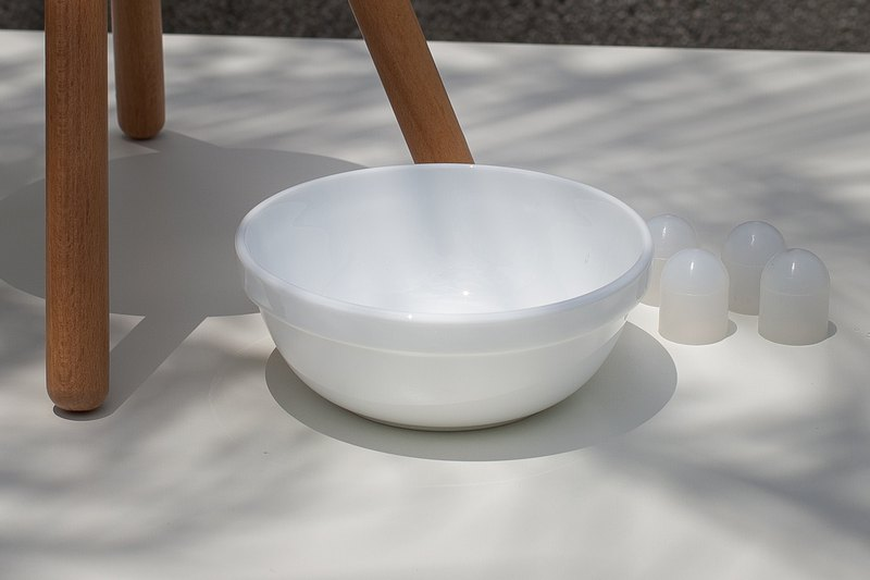 Reinforced Porcelain Bowl 275ml-For Meteor Bowl Rack and Peanut Bowl Rack
