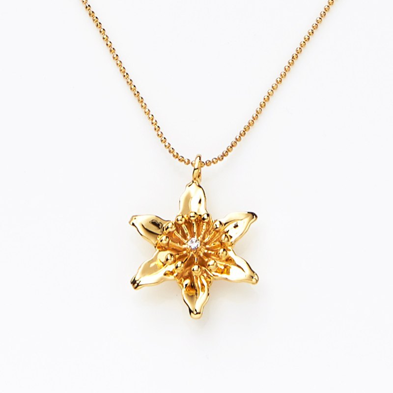 The One - Lily Pendant
