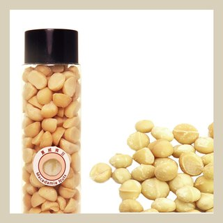 Oh! Nuts flavor of roasted macadamia Macadamia / canned