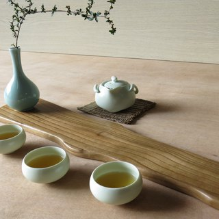 HO MOOD Music Series - Guqin (teacher Kuang style) cup plate