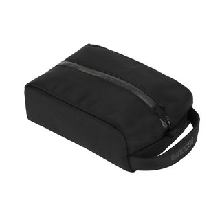 [INCASE] EO Travel Dopp Kit Multi-function Travel Storage Bag / Wash Bag (Black)