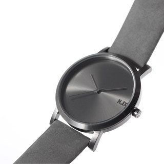 Minimal Watches : Metal Project Vol.02 - Gunmetal (Gray-Deer)