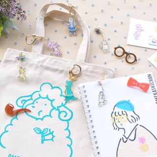 Goody Bag - haraprcora happy bag 2018