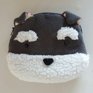 Happy 咩 咩. Hand made shop - cute animal purse
