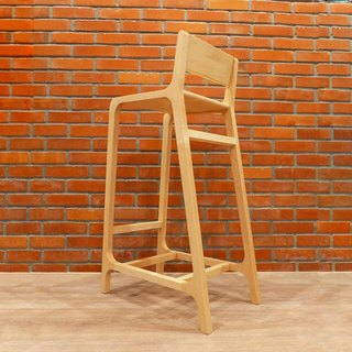 Dancer high chair