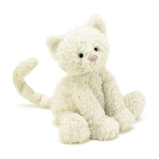 Jellycat Fuddlewuddle Kitty 23cm