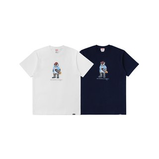 Filter017 Skateboard Badger Tee / 滑板獾Tee