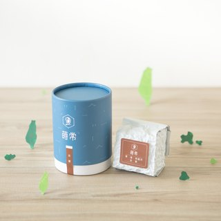 [Golden 萱] Taiwan oolong tea. The economic package is 150 grams. Cold bubble recommendation