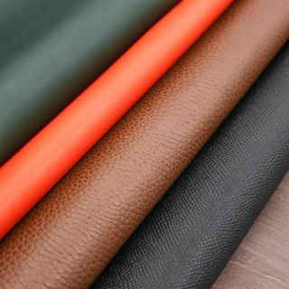 Leather Selection - Italian Leather