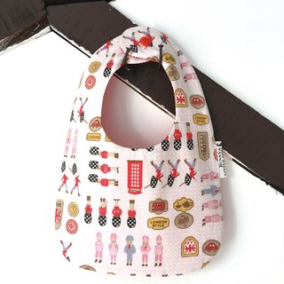 Double Sided Bib - Little Guard