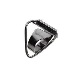 Play Button Ring