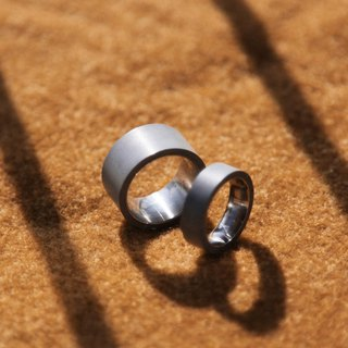 Tube Ring THIN (Original)