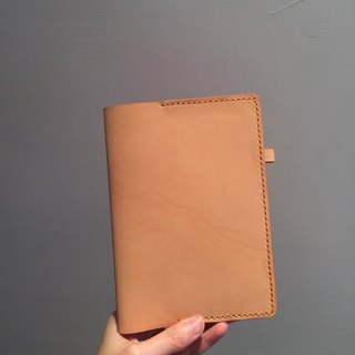 Oone_n_Only Handmade Genuine Leather Notebook / Notebook