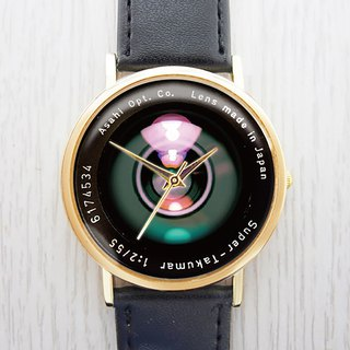 Camera Lens - Women's Watch / Men's Watch / Neutral Watch / Accessories [Special U Design]