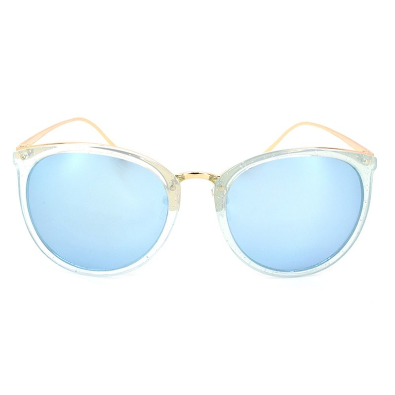 Fashion Eyewear - Sunglasses Sunglasses / Candy Candy Blue