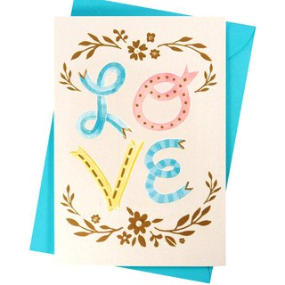 The gilding blessing newcomer forever happy [Hallmark-card wedding Hershey]