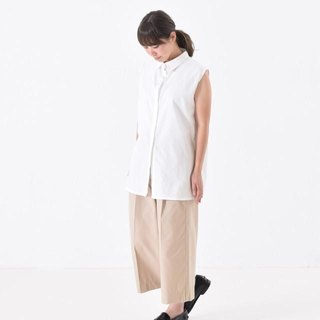 wide cotton/silk pants