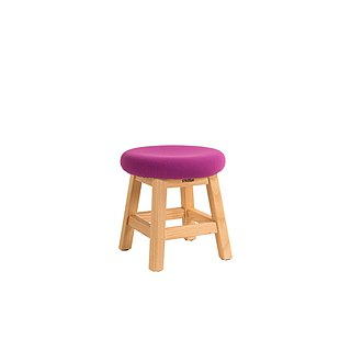 Chair stool. Yahao mini stool, multi-color optional-[love door]