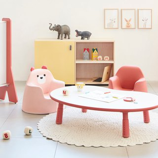 Tinkle-Pop 1200 Pea Table (2 colors available)